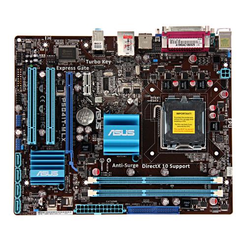 Main-Asus G41 DDR3