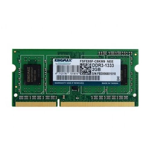 Ram 3 2GB buss 1066/1333