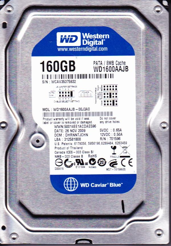 hdd-160gb-wd