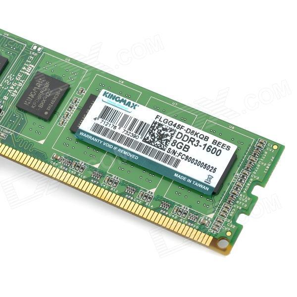 Ram 3  8gb / 1600 bảo hành chính hãng viễn sơn